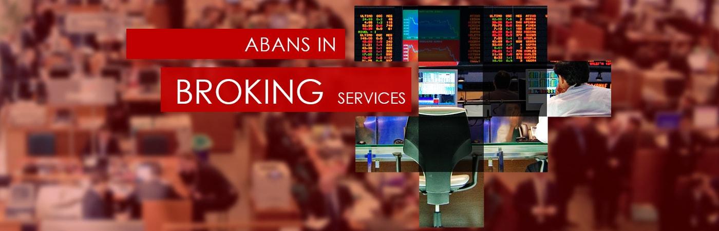 ABans Broking Service Company