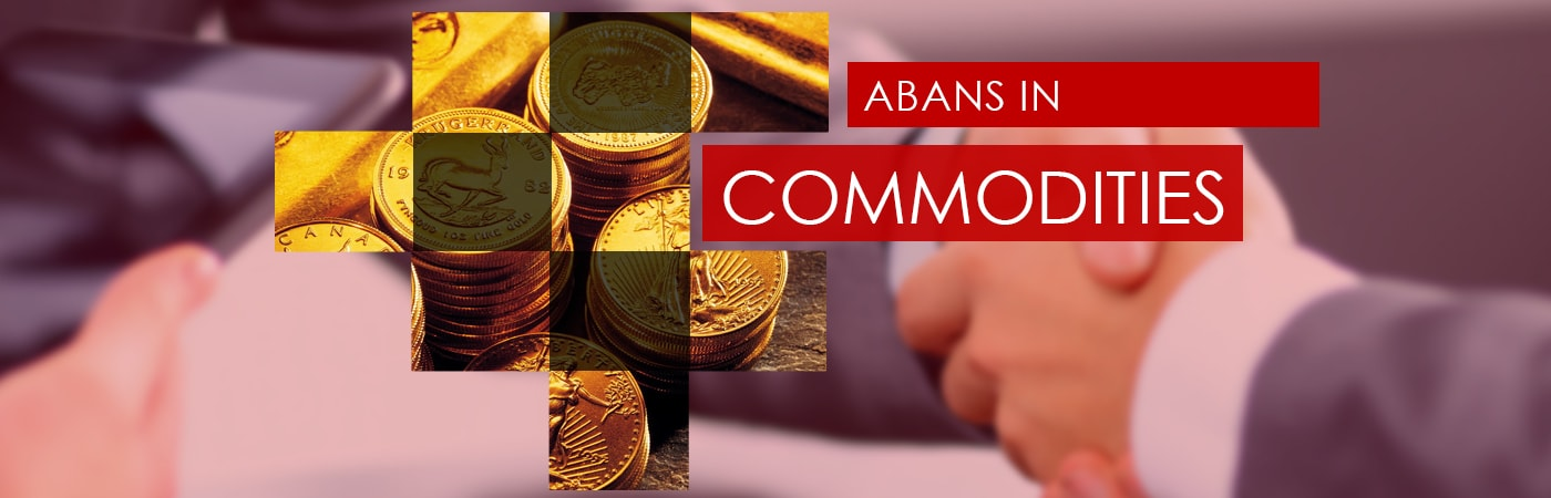 Abans In Commodities