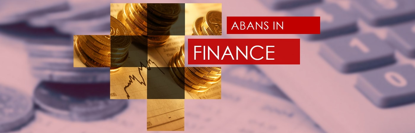 Abans In Finance Trading