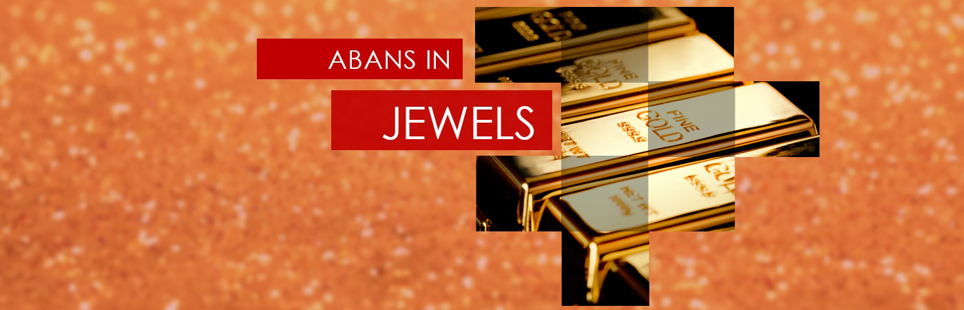 ABans Jewels Gold Futures