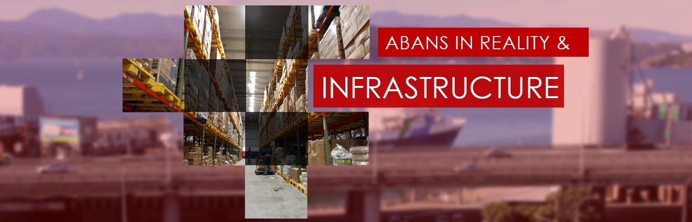 Abans In Reality And Infrastructure